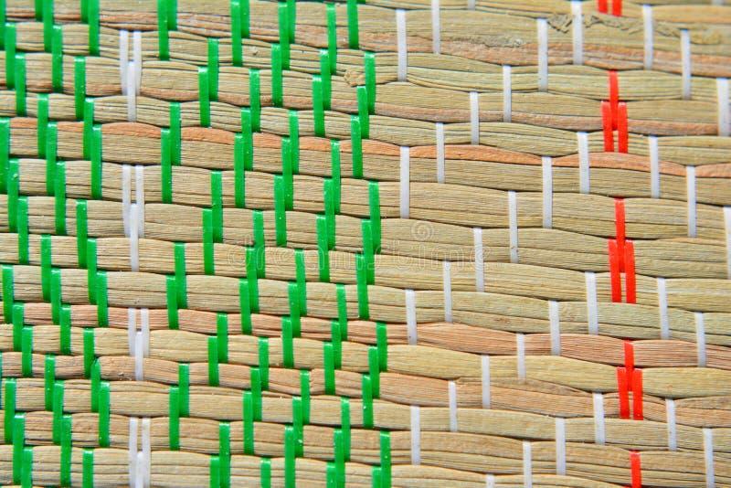 Tissu de plancher photo stock