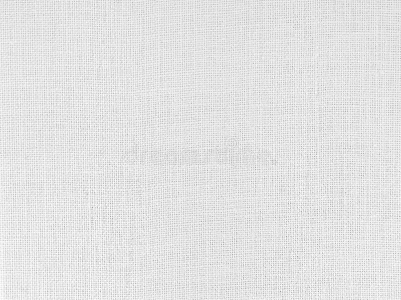 Tissu De Toile Images libres de droits