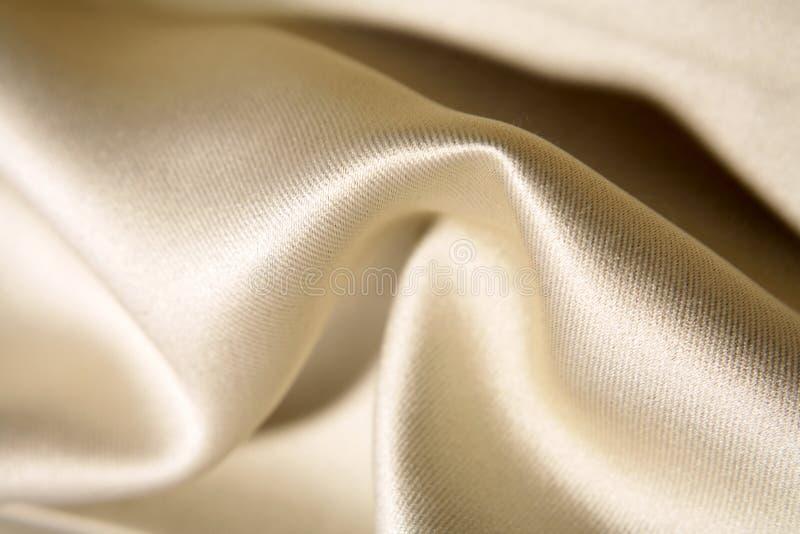 Tissu en soie photos libres de droits