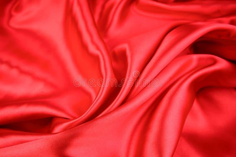 Tissu en soie image libre de droits