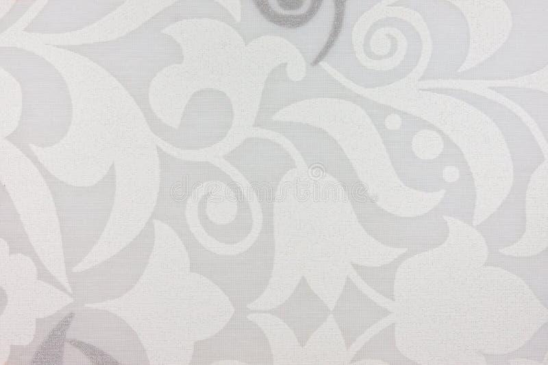 Tissu floral images stock