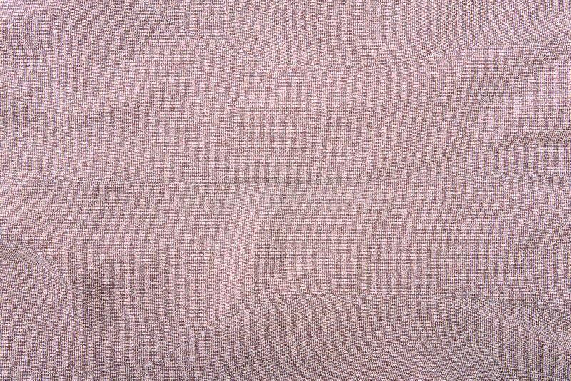 Tissu froissé de blé images stock