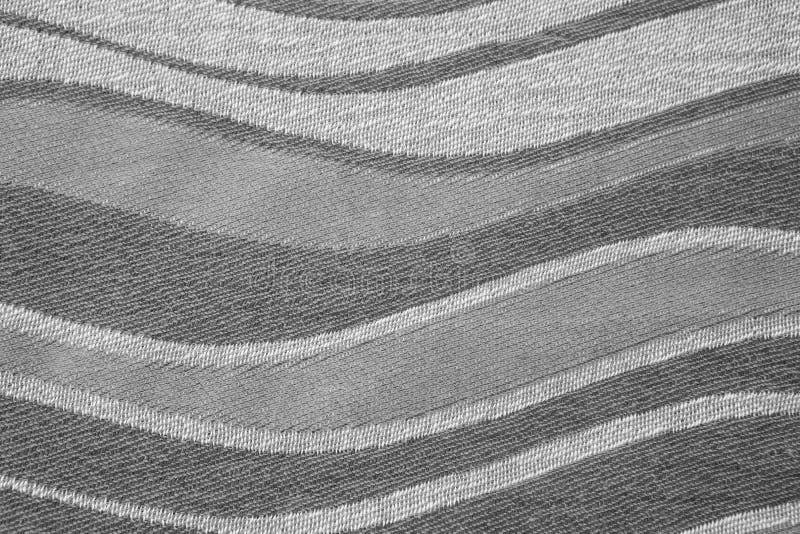 Tissu gris image libre de droits