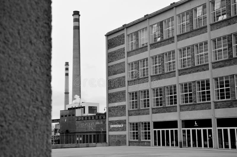 Tissu - industriel photo stock
