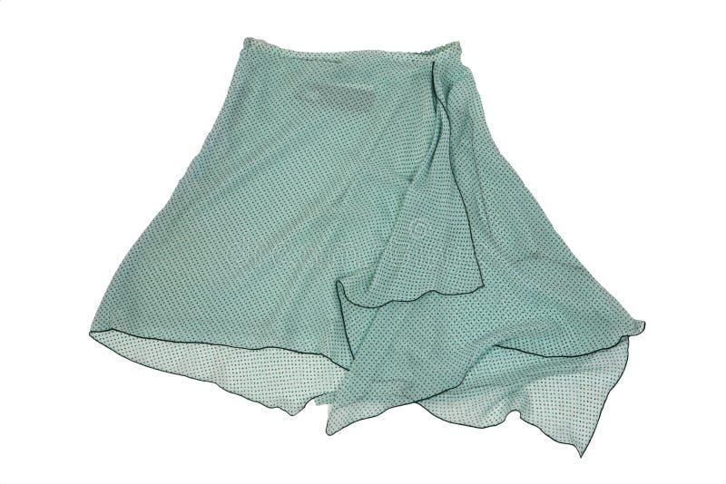 tissu pour la femme isloated photo libre de droits