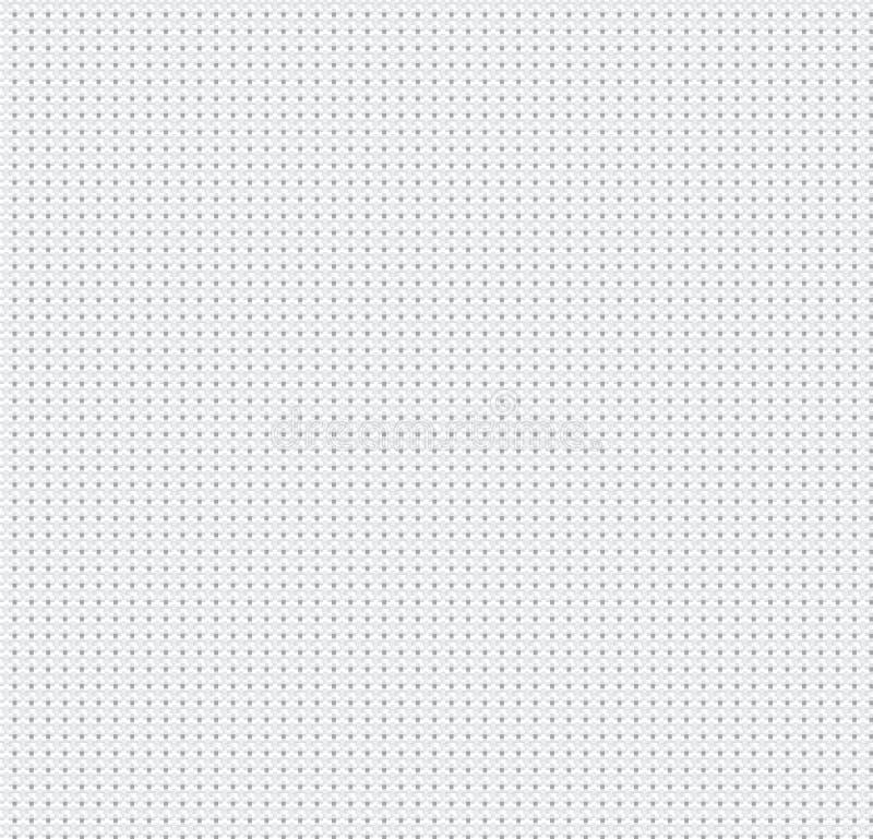 Tissu pour le fond de broderie, texture de toile, illustration libre de droits
