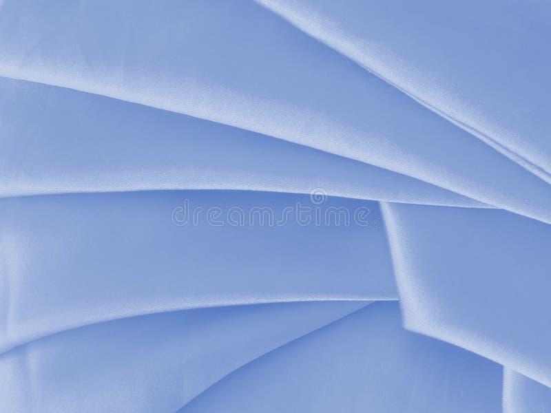 Tissu soyeux photographie stock libre de droits
