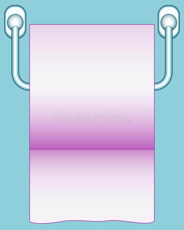 tissue ilustración del vector
