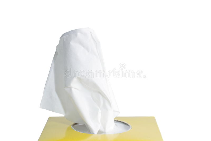 Download Tissue distributor stock photo. Image of isolated, health - 18160448