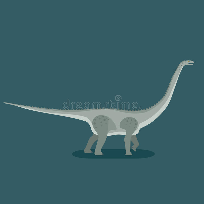 Free Titanosaur Stock Photos - 71727083