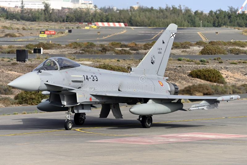 TITULO..GRAN CANARIA October 28, Military maneuvers, Oct 28, 2019 Gran Canaria Canary Is Spain.GRAN CANARIA October 28, Military stock photo