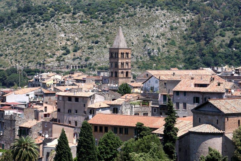 Tivoli, Италия стоковые фото