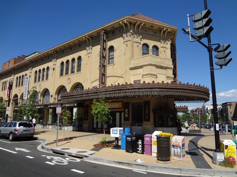 Download Tivoli Theatre In Washington D.C. Editorial Photo - Image: 20543071
