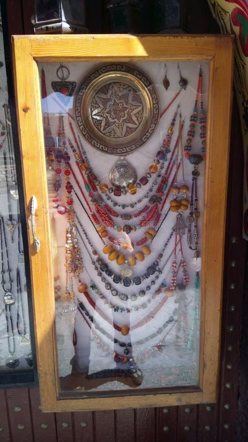 Tiznit histórico de Marrocos dos monumentos imagens de stock royalty free