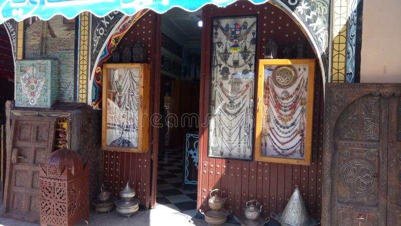 Tiznit histórico de Marrocos dos monumentos fotos de stock royalty free