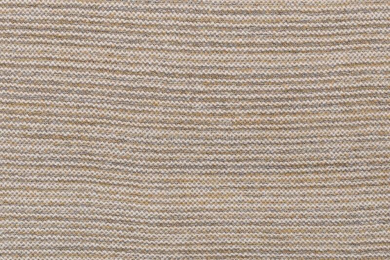 Tkanina od lewego odgórnego widoku zdjęcie royalty free