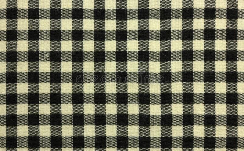 Tkanina wzory i tekstura obraz royalty free