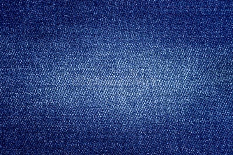 Tkaniny drelichowy Tło Manufaktura i sprzedaż drelichowy fabric_ zdjęcie royalty free