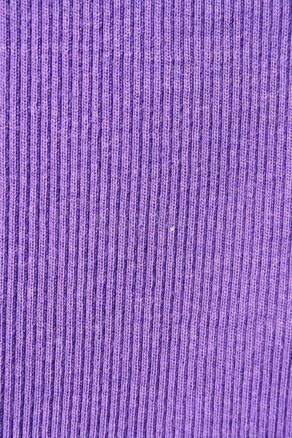 tkaniny purpur tekstura obraz royalty free