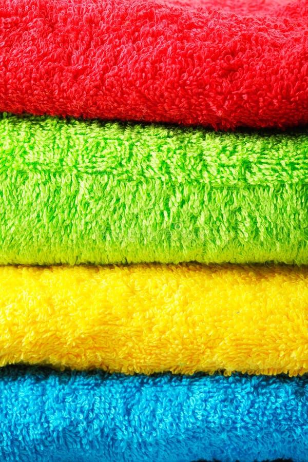 tkaniny różnorodny palowy zdjęcie royalty free