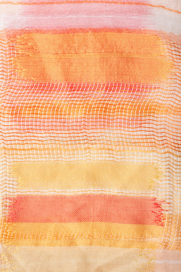 tkaniny szalika tekstura zdjęcia royalty free
