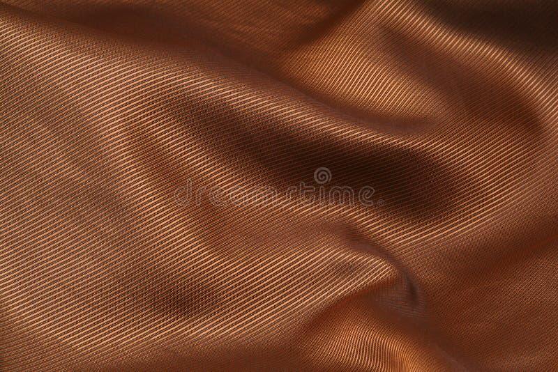 tkaniny tła złota zdjęcie stock