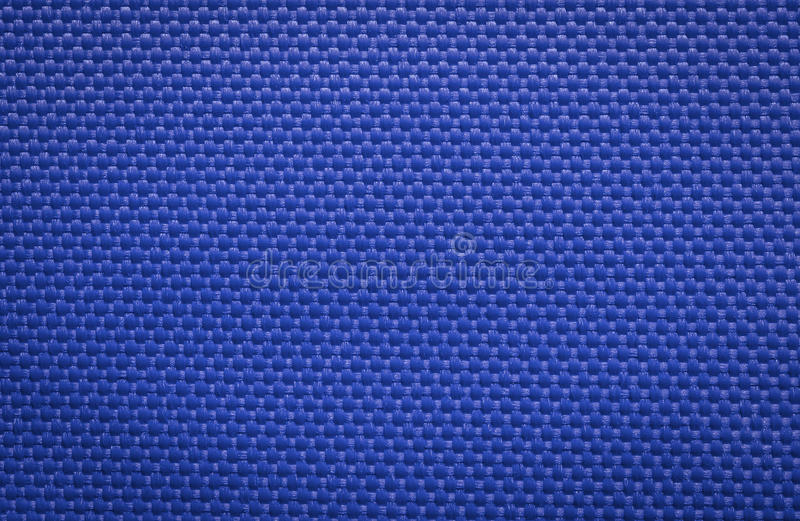 Tkaniny tekstury błękit obrazy stock