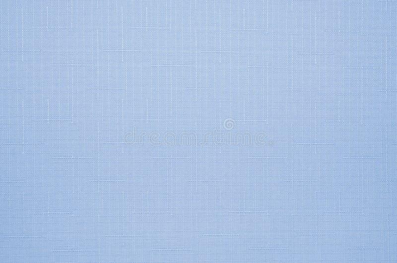 Tkaniny tekstury błękit zdjęcia stock