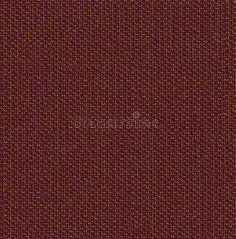 Tkaniny tekstury 3 rozproszona bezszwowa mapa brąz zdjęcia royalty free