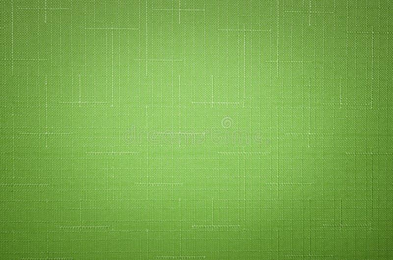 Tkaniny tekstury zieleń obrazy royalty free