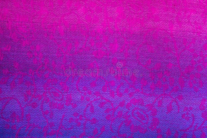 tkaniny wzoru styl tajlandzki zdjęcia royalty free