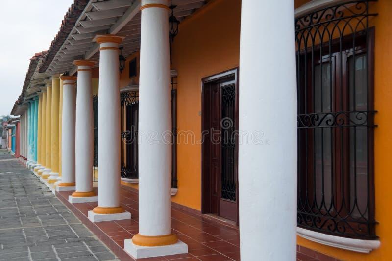Download Tlacotalpan (México) foto de stock. Imagem de mexicano - 29827972