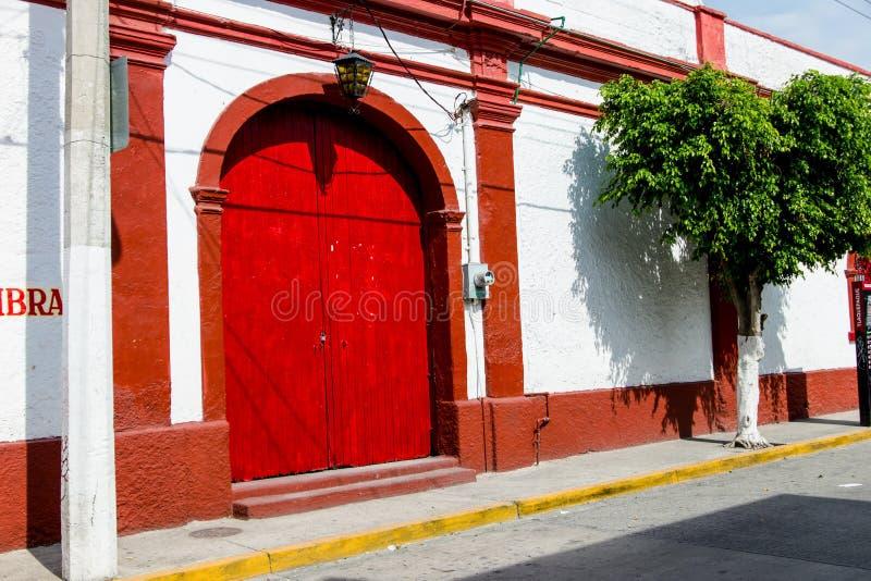 Tlaquepaque, Μεξικό στοκ φωτογραφία με δικαίωμα ελεύθερης χρήσης