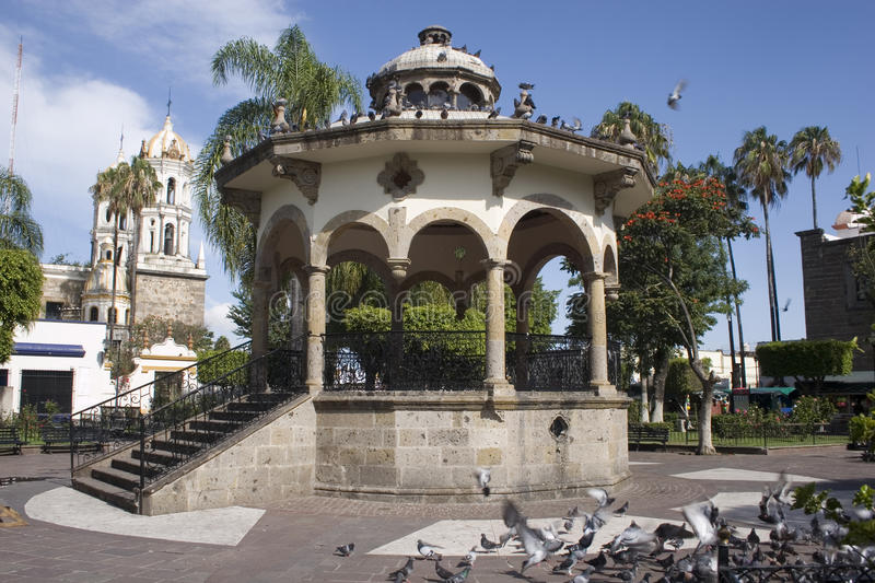 Tlaquepaque royalty free stock images