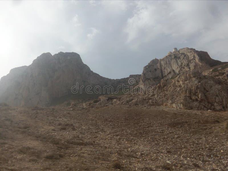 Tness Algérie стоковые изображения