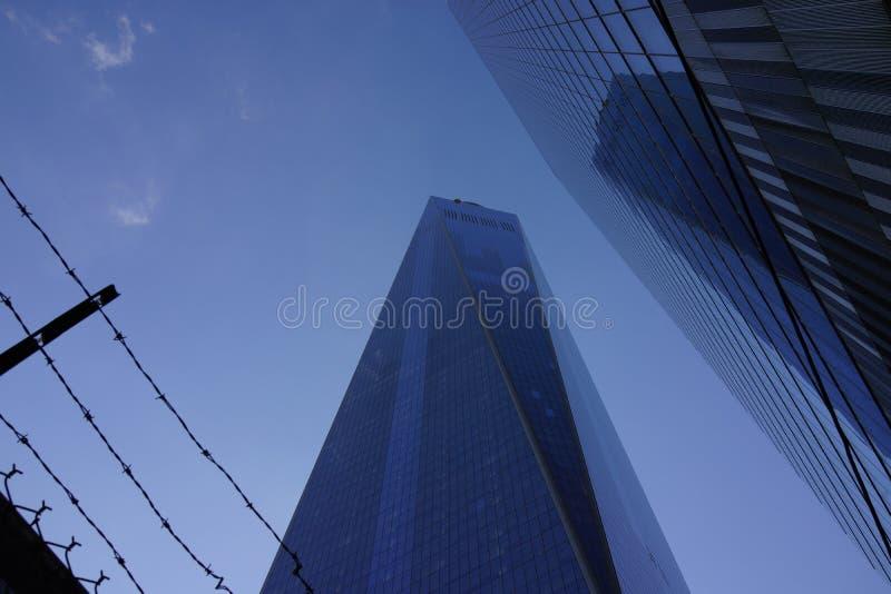 14to aniversario de 9/11 7 imagen de archivo