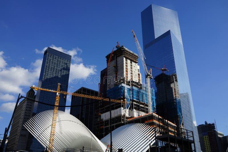 14to aniversario de 9/11 9 fotos de archivo libres de regalías