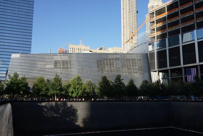 14to aniversario de 9/11 89 foto de archivo libre de regalías