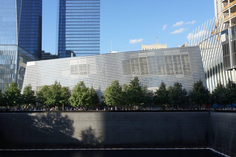 14to aniversario de 9/11 99 foto de archivo libre de regalías