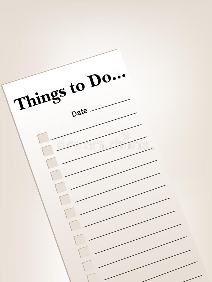 things to do list form ecza productoseb co