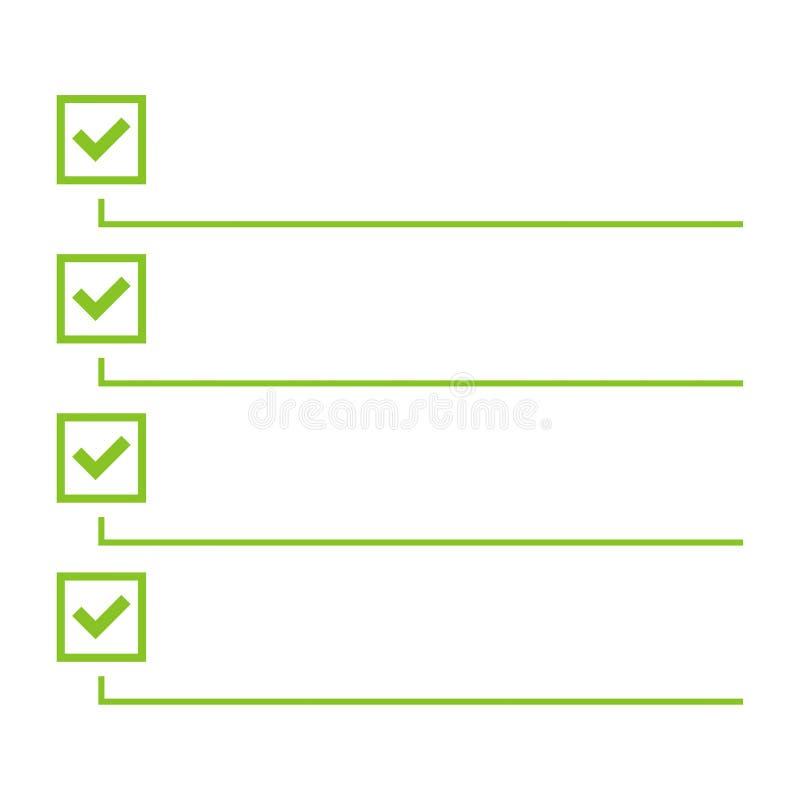todo checklist
