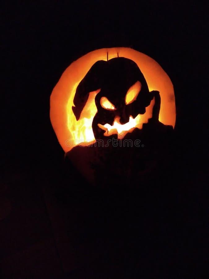 To jest Halloween! zdjęcie royalty free