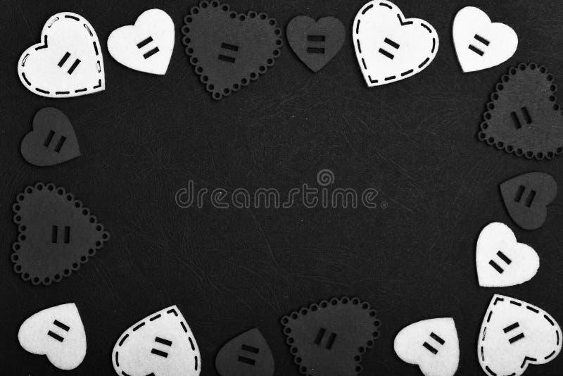 to moja walentynka Uroczy t?o Dekoracji serca t?o Mi?o?? symbolu valentines dzie? Walentynka dnia wakacje fotografia stock