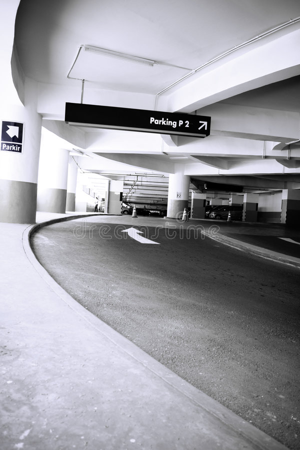 Download To the parking lot stock image. Image of interior, available - 7932125