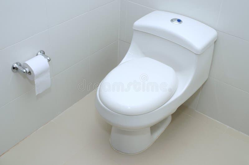 Toalete imagens de stock royalty free