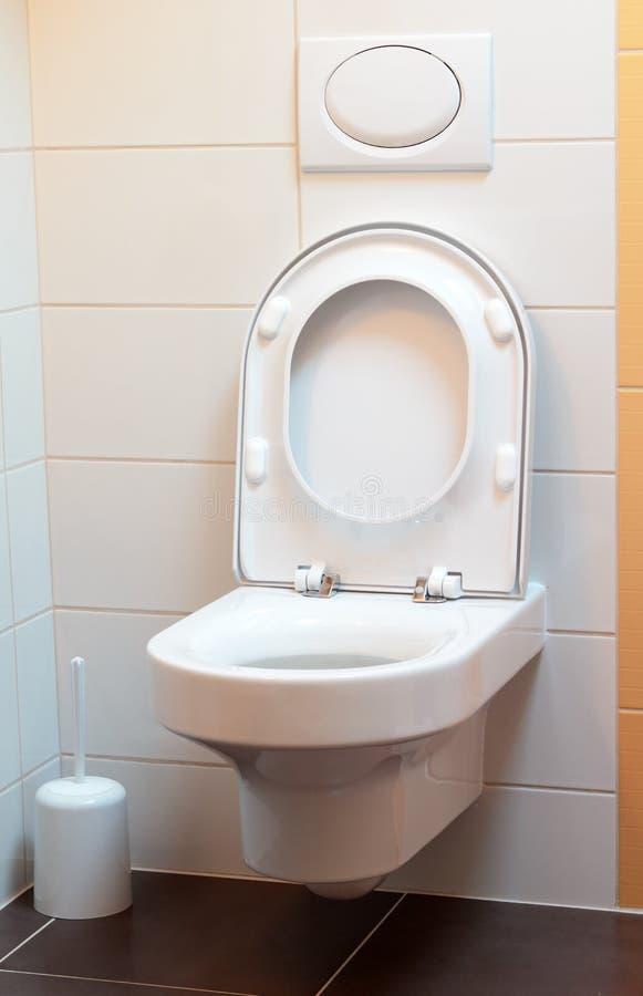 Toalete foto de stock