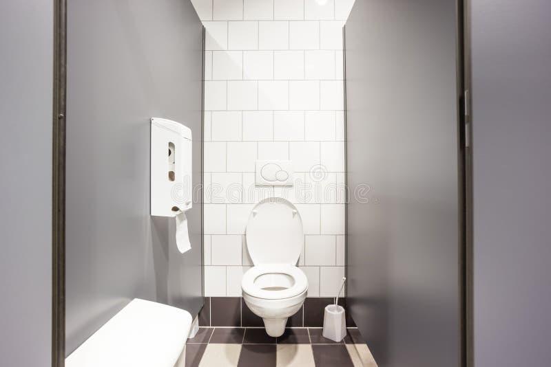 Toalete público foto de stock royalty free