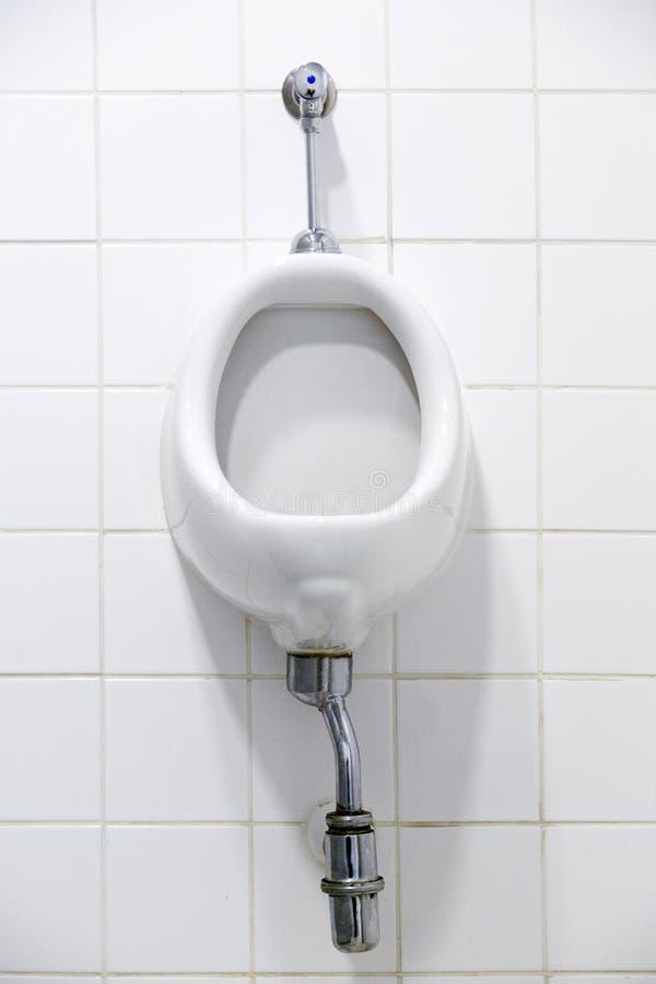 Toalete público fotografia de stock royalty free