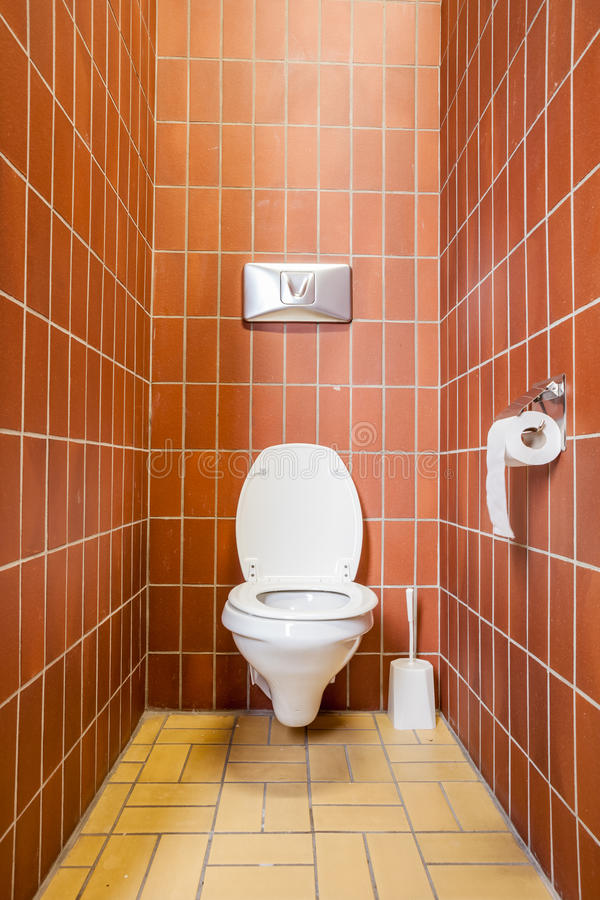 toalety publiczne fotografia royalty free