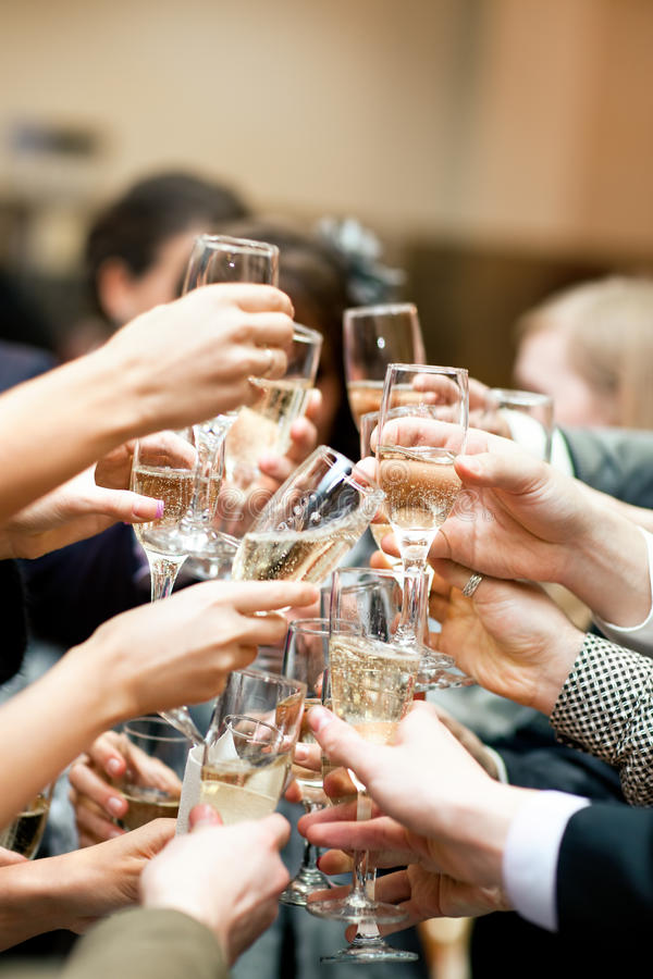 Download Toast stock image. Image of closeup, drinking, events - 18467447